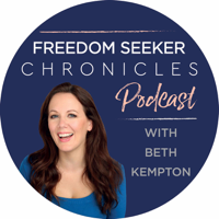Freedom Seeker Chronicles podcast
