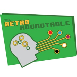 The Retro Roundtable: Ep  32 - Clean Your Equipment, GCHD Mk II