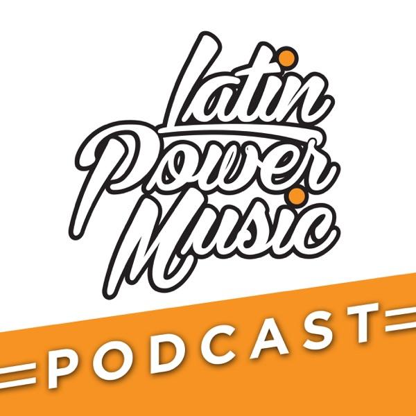 Latin Power Music Podcast
