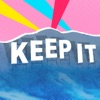 Keep It! artwork