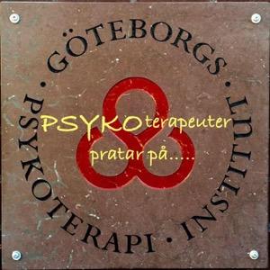 Psykoterapeuter pratar på