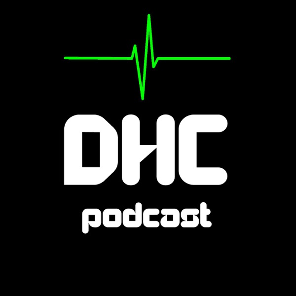 The Digital Healthcare Podcast