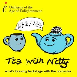 Tea with Netty