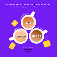 No Added Sugar Podcast podcast