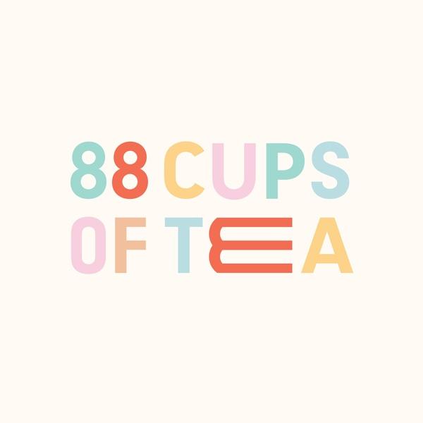 List item 88 Cups of Tea image