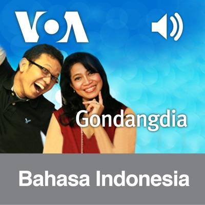 VOA Gondangdia - Voice of America | Bahasa Indonesia:VOA