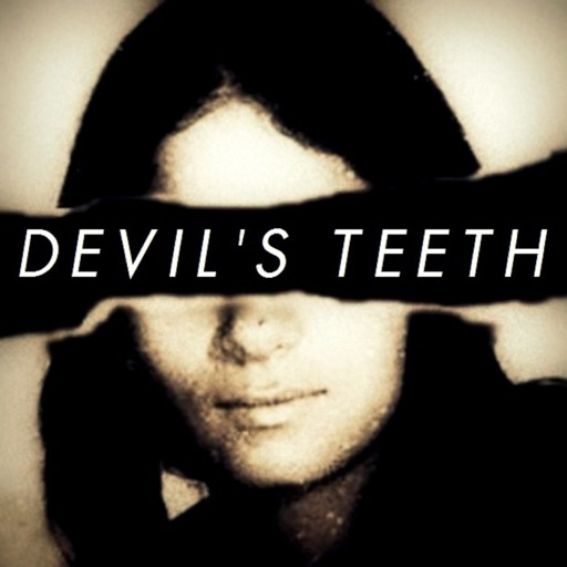 Cover image of DEVIL'S TEETH