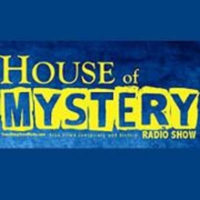 House of Mystery:KCAA Radio