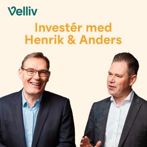 Investér med Henrik og Anders
