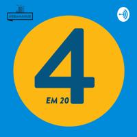 Quatro em 20 podcast