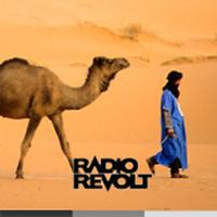 Kara fra Sahara podcast