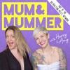 Mum and Mummer artwork