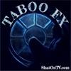 Taboo FX artwork