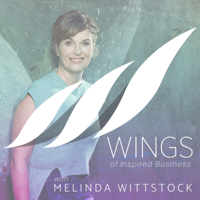 Wings of Inspired Business podcast