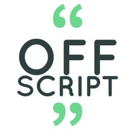 Off Script Podcast On Apple Podcasts