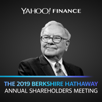 Berkshire Hathaway 2019 Annual Shareholders Meeting podcast