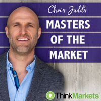 Chris Judd's Masters Of The Market podcast
