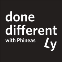 Done Differently podcast