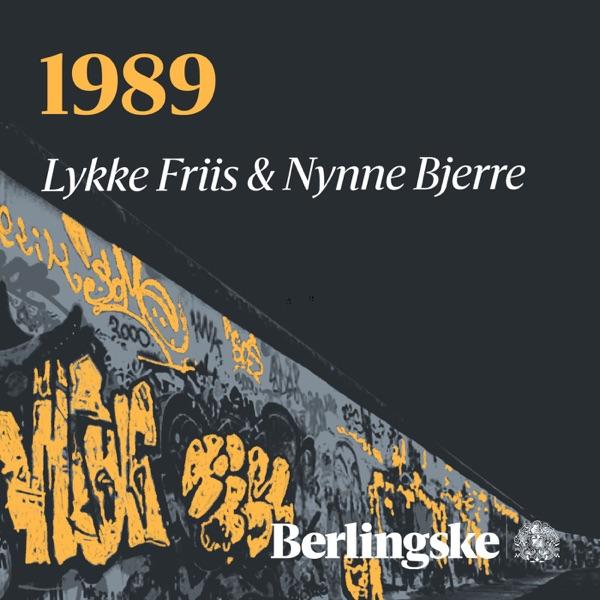 1989 - Med Lykke Friis & Nynne Bjerre