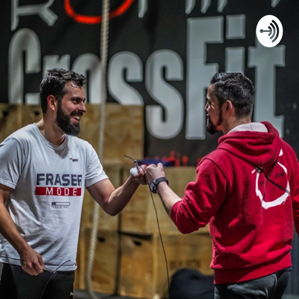 Rônin CrossFit Radio
