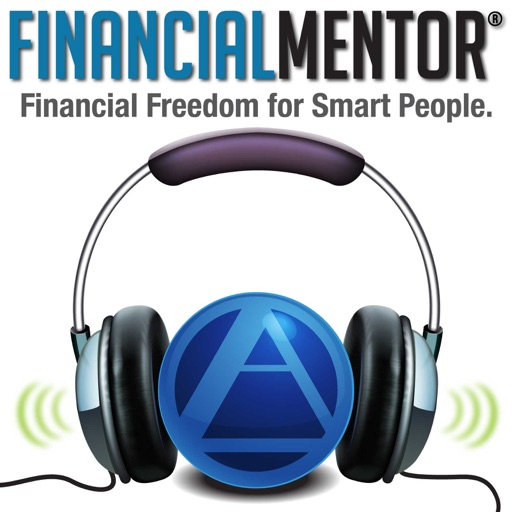 Cover image of The Financial Mentor Podcast