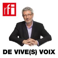 De vive(s) voix podcast