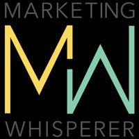 Marketing Whisperer podcast