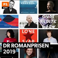 DR Romanprisen 2019 podcast