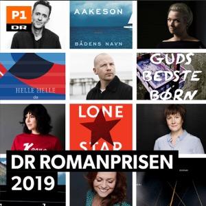 DR Romanprisen 2019