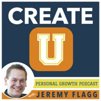 CREATE U | Personal Growth Podcast podcast