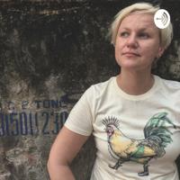 Nadya Deshkovets. Break your routine. Take an action! podcast