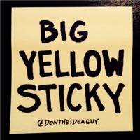 Big Yellow Sticky podcast