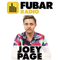 Joey Page podcast