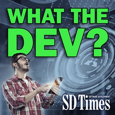 What the Dev(Ops)? - How a user-centered approach to DevOps made its way to the Department of Defense with Adam Furtado - Episode 64