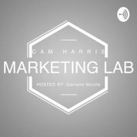 Marketing Lab podcast