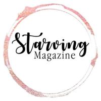 Starving Magazine podcast