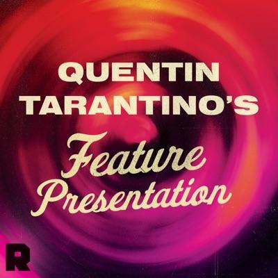 Quentin Tarantino's Feature Presentation