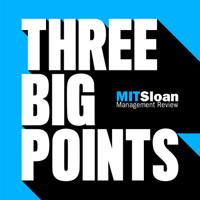 Three Big Points podcast