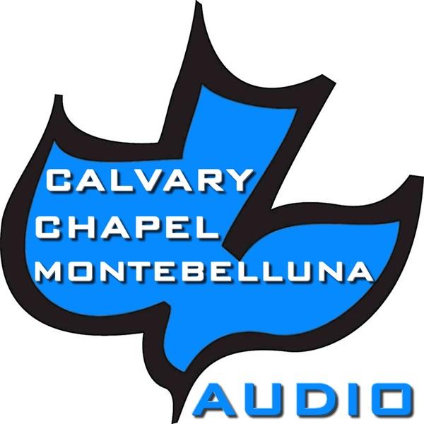 Calvary Chapel Montebelluna Audio Podcast
