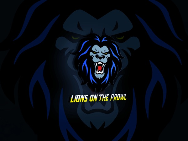 Lions On The Prowl Podcast
