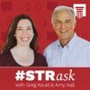 #STRask with Greg Koukl artwork