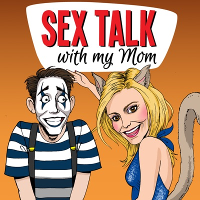 Sex Talk With My Mom:Sex Talk With My Mom | Pleasure Podcasts