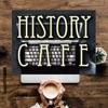 History Cafe artwork