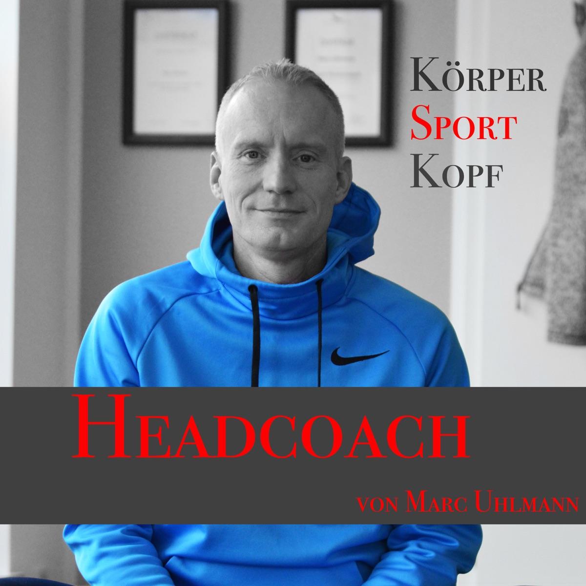 #14 Traumjob mit vielen Hindernissen - Interview mit Profi-Trainer Daniel Raphaélian