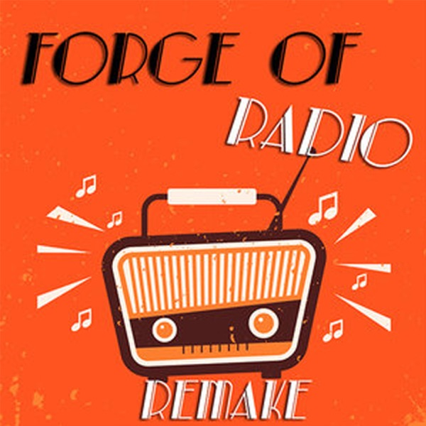 Forge of Radio - La radio ufficiale