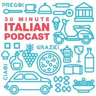 One Minute Italian on Apple Podcasts