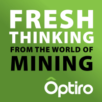 Fresh Thinking by Optiro podcast