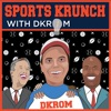 Sports Krunch w/DKROM artwork