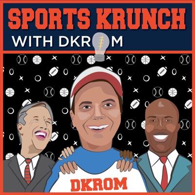 Sports Krunch w/DKROM
