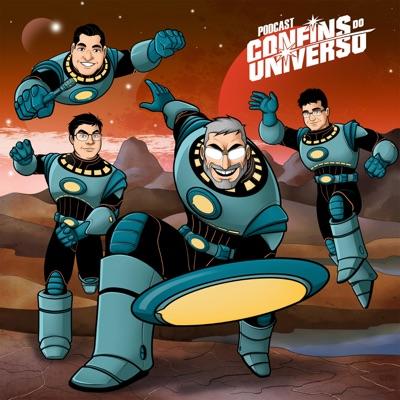 Confins do Universo:Universo HQ